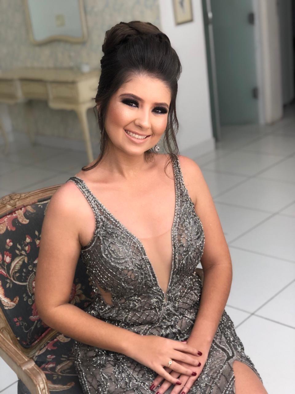 Formatura de Medicina em Ipatinga - Layla Santos