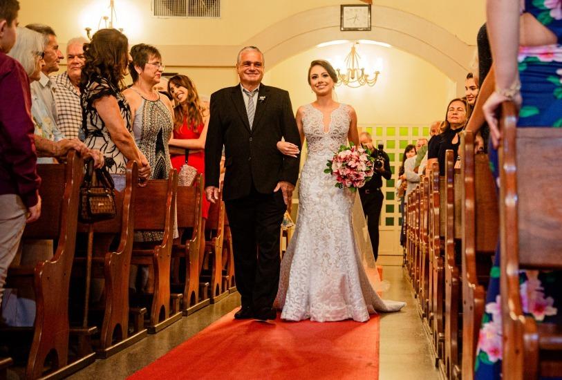 Casamento em Divinópolis MG Gisele e Paulo - Trama Foto Arte