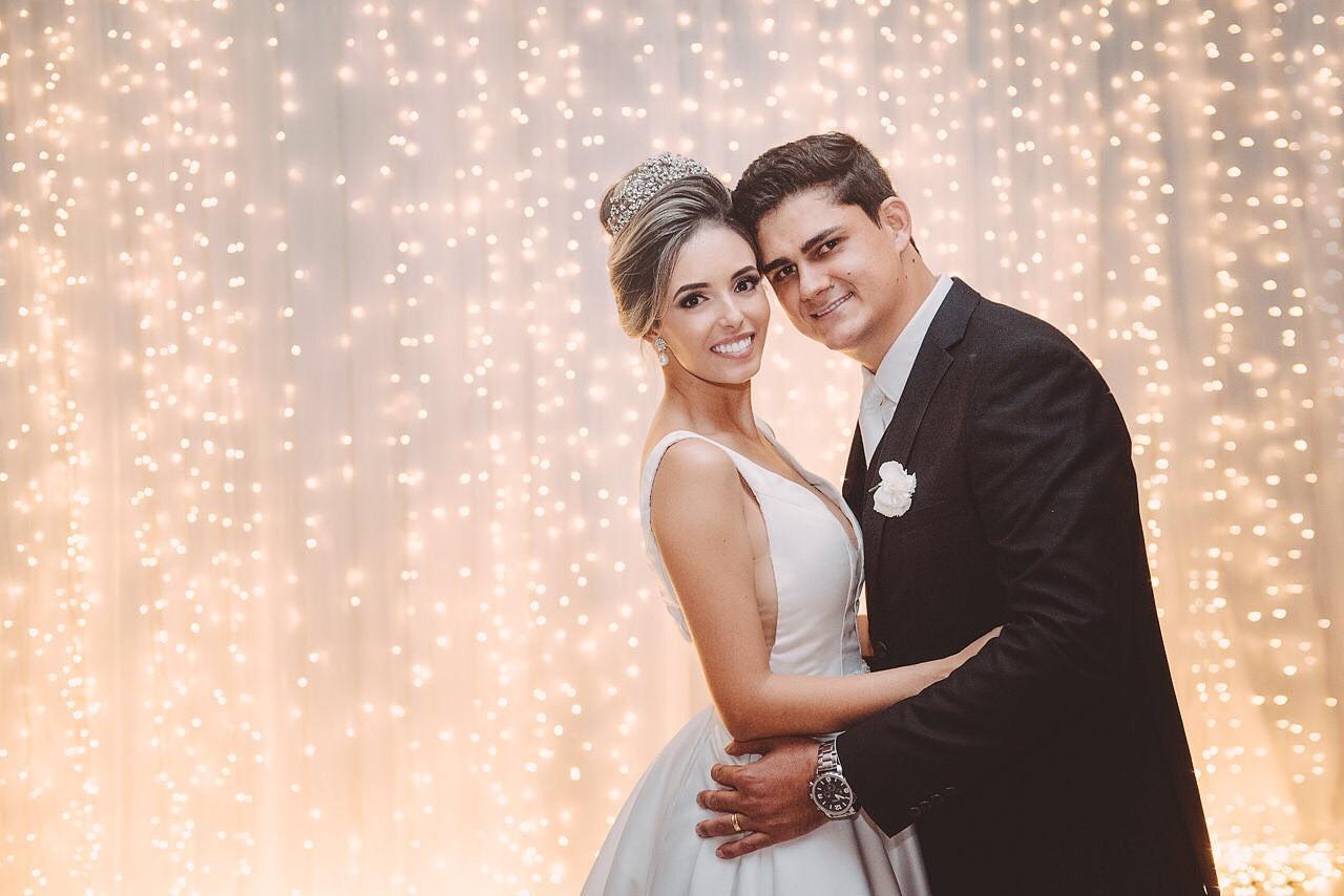 casamento em Nova Serrana de Jussara e Elias - Cores de Dentro Fotografia - Vestido Zephora Linha Premium