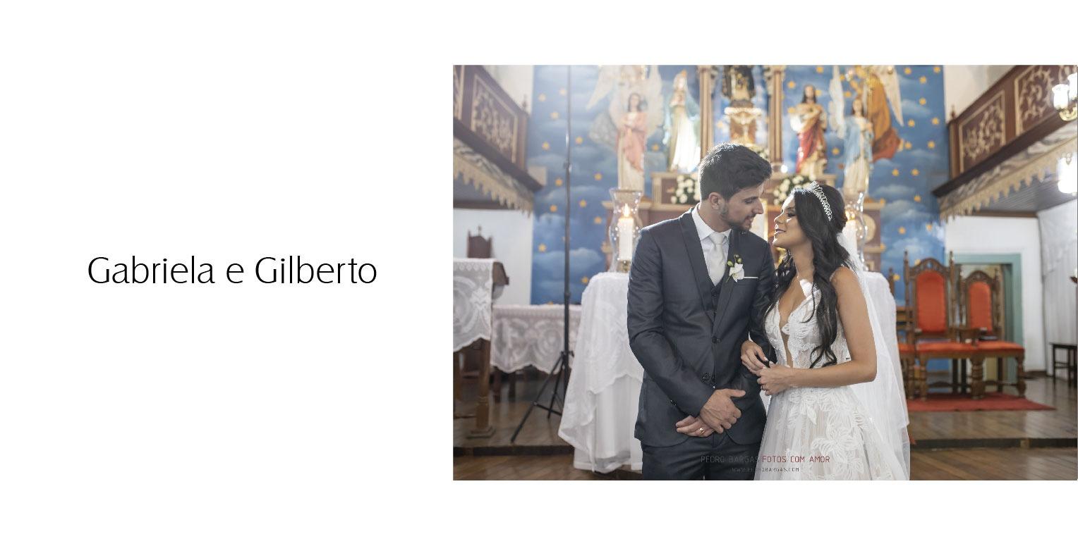 Casamento em São Gonçalo do Pará de Gabriela e Gilberto - Vestido Zephora Alta Costura - Foto Pedro Bargas