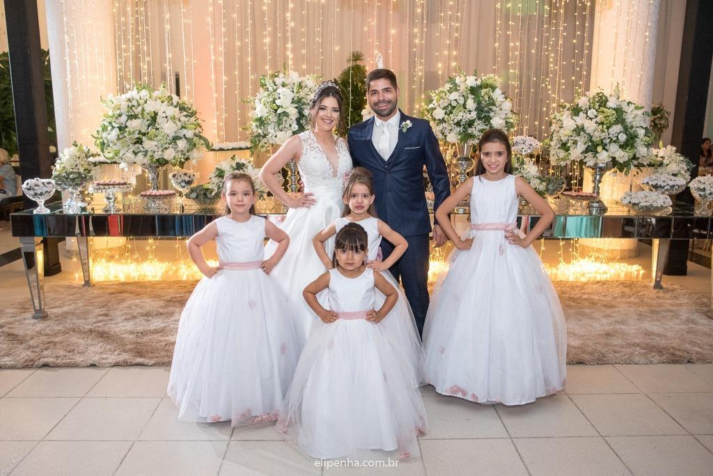 casamento em Divinópolis - Laura e Guilherme - Zephora Alta Costura - Foto Eli Penha