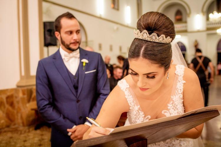 casamento em Araújos - Thais e Bruno – Foto João Paulo Meirelles – Vestido Zephora Linha Premium