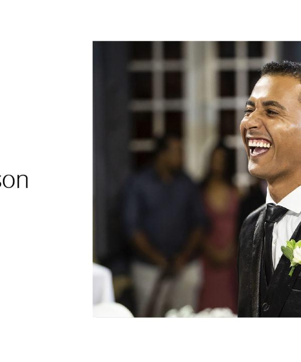 Casamento em Formiga Joice e Deivison - Vestido Zephora linha Premium - Fotografia Marcelo Faria