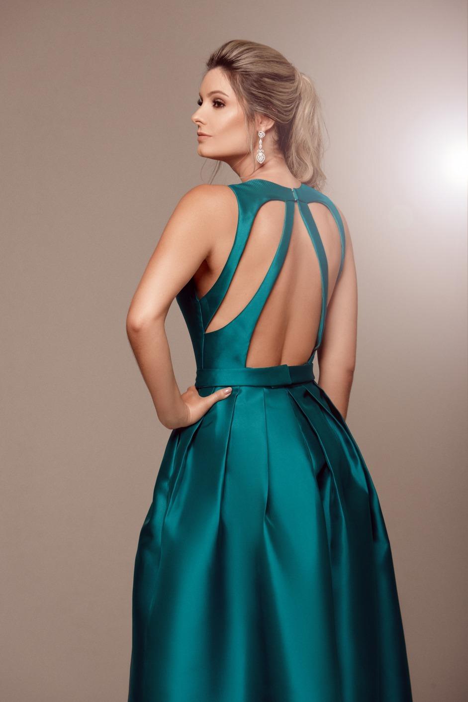 vestidos em alfaiataria - zephora alta costura