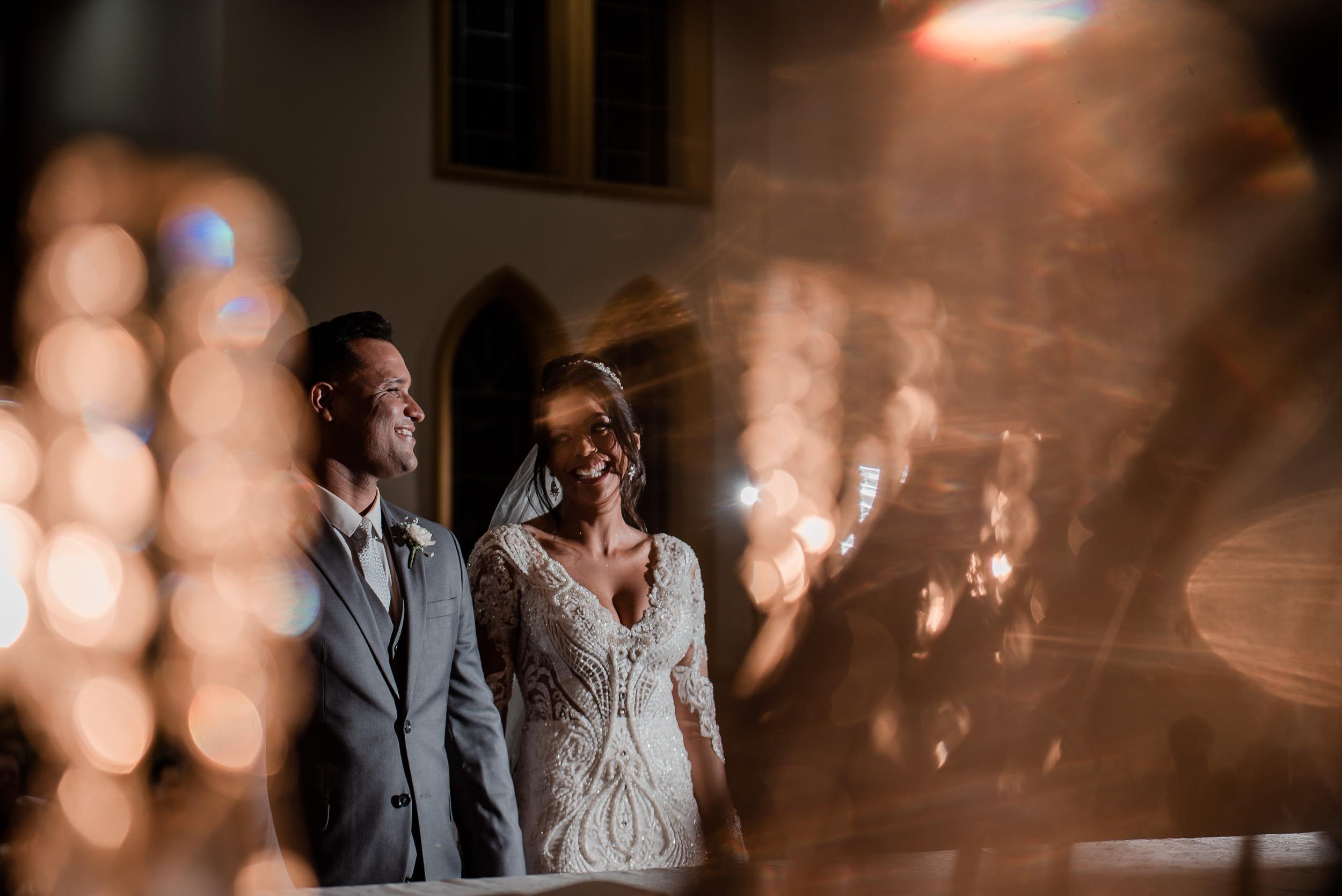 Casamento em Divinópolis Fernanda e Geraldo - Triangle Studio - Zephora Alta Costura