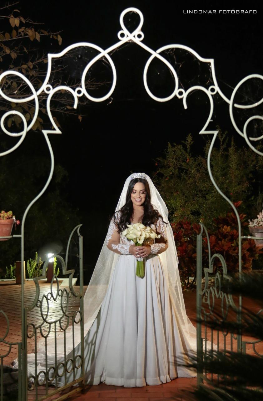 casamento com transmissão ao vivo em Lagoa da Prata