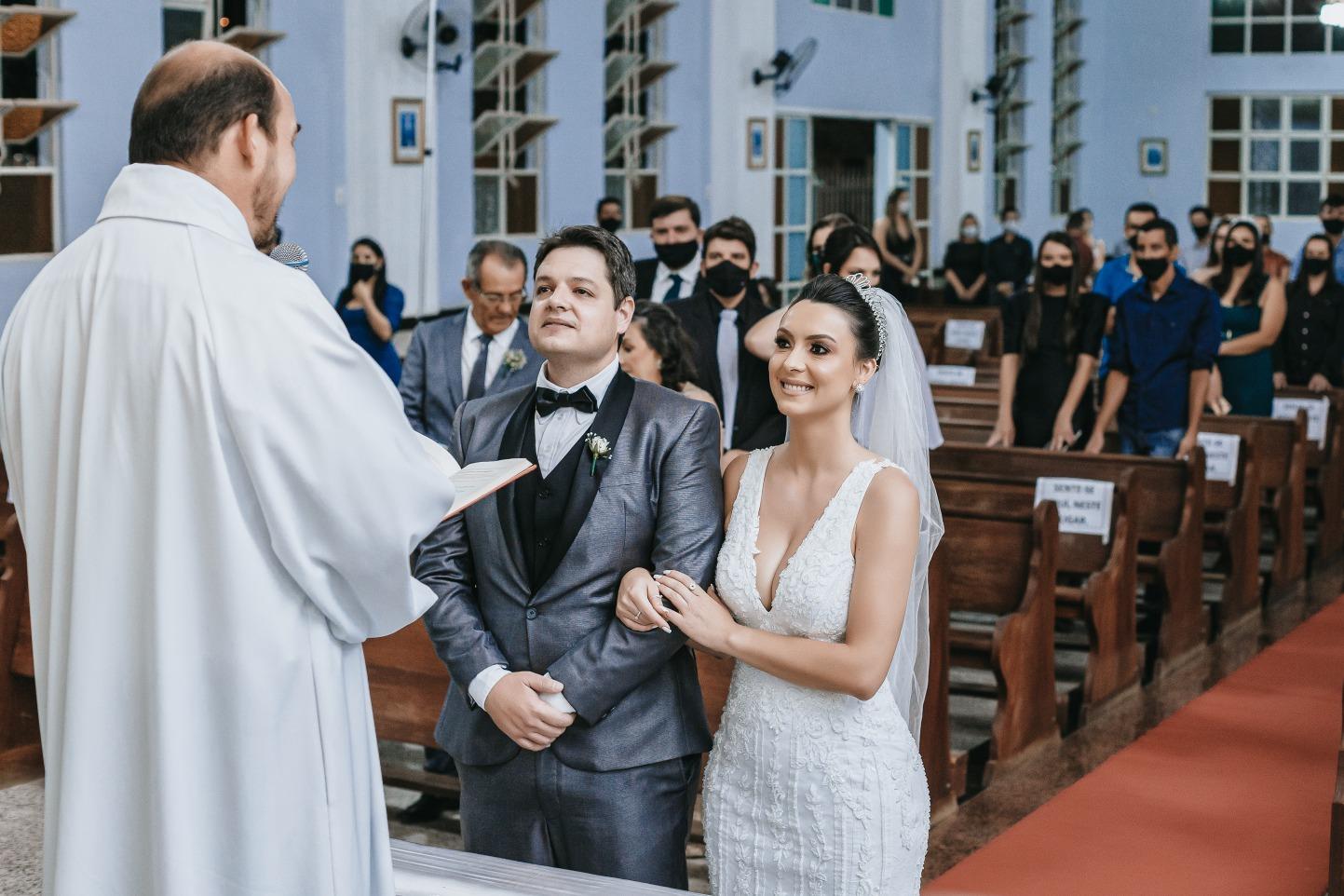 mini-wedding em Antunes