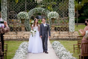 casamento ao vivo em Arcos